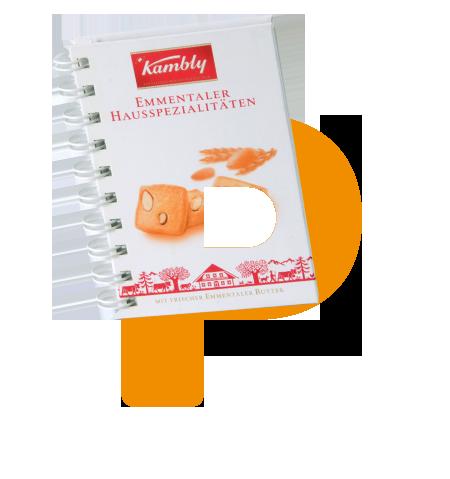 iPromotion Mittelland GmbH - Paperworks