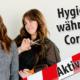 Frisör Schutzumhang Poncho Coiffeure bestellen Shop Schweiz